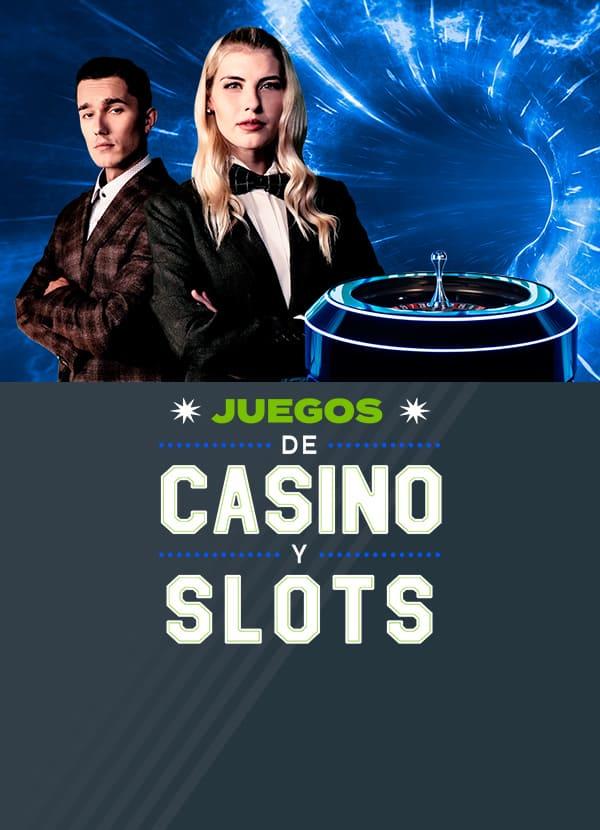 Codere casino online movil