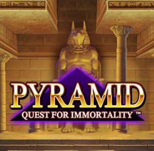 Pyramid: Quest for Immortality Touch
